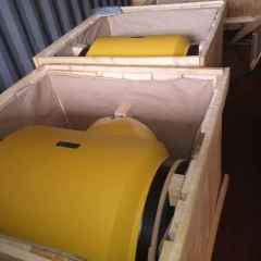SUBSEA FLANGES